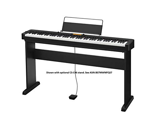 Casio CDP-S350BKC5 Full Weighted Hammer Action Digital Piano