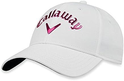 Callaway Golf 2018 Women's Liquid Metal Adjustable Hat