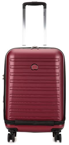 DELSEY PARIS - SEGUR 2.0 - Valise cabine rigide à...