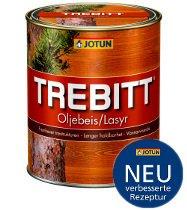Jotun Trebitt Lasur, Farbton Eiche hell Nr. 868 / 3 Liter