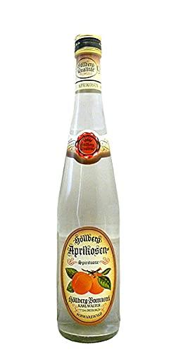 Höllberg Aprikosen Spirituose 0,7 Liter