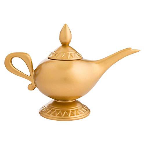 Vandor Aladdin - Tetera de ceramica esculpida