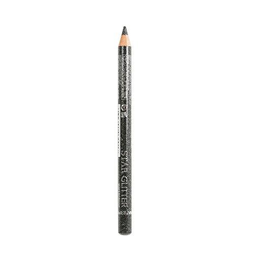 Arcancil 1503T001 Star Glitter 001 Noir Crayon Contour des Yeux