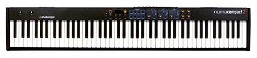 Studiologic Numa Compact 2 - Piano