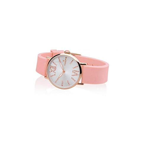 orologio solo tempo donna Hoops Folie casual cod. 2603L-RG06