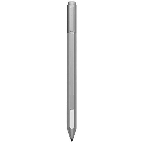 マイクロソフト 【純正】 Surface Pro 4対応 Surfaceペン シルバー 3XY-00007