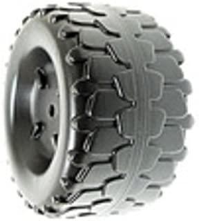 Jeep Wrangler Wheel Part Number B7659-2459. Barbie Jammin Jeep L7820. (Set of 4)