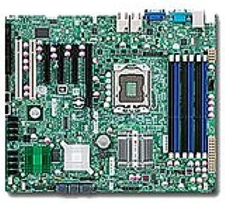 Supermicro X8STE Server Motherboard Intel X58 Express Chipset Socket B LGA-1366 x Pack