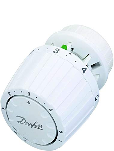 Danfoss - Tête thermostatique RA2944 connexion capteur de tête RA2000