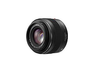 Panasonic H-XA025 Leica DG Summilux Lens 25 mm (50 mm KB), Dust Protection, Splashproof, F1.4 Black (B07XNKB2J6)   Amazon price tracker / tracking, Amazon price history charts, Amazon price watches, Amazon price drop alerts