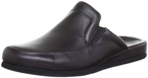 Romika Herren Carlo 02 Pantoffeln, Rot (Bordo 403), 45