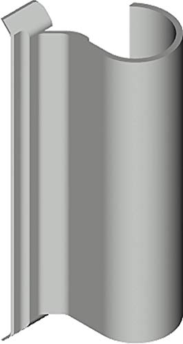 Roto 628200930100 NT Abdeckkappe, weiß