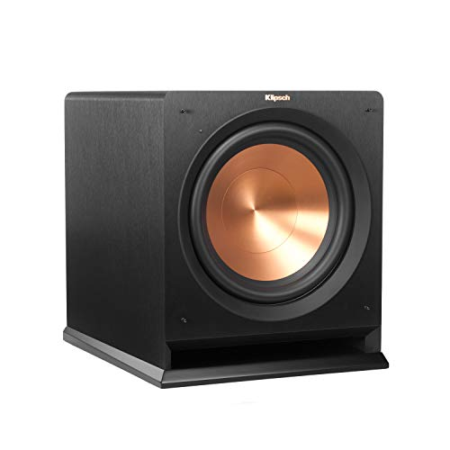 Cheap Klipsch Reference R-112SW Subwoofer, Black