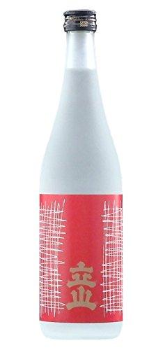 TATEYAMA Premium Sake (japanisch Reiswein) GINJO 60% (1 x 0.72 l)