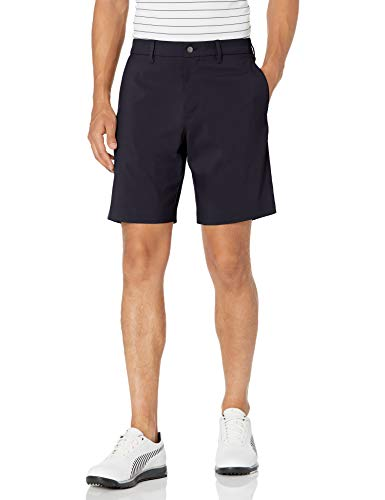 Callaway Herren Opti-Stretch Solid with Active Waistband Golf-Shorts, Nachthimmel, 58 Groß