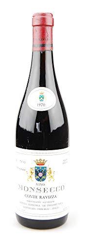 Wein 1970 Gattinara Monsecco Riserva Speciale Conte Ravizza