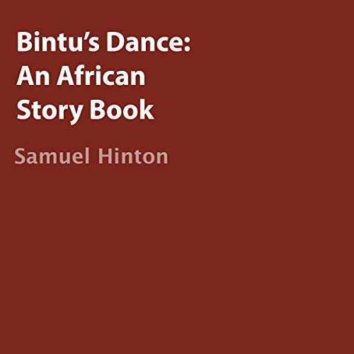 Bintu's Dance cover art