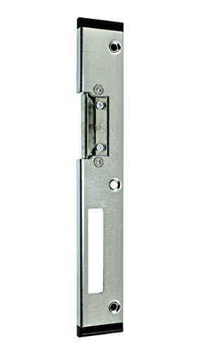 GU BKS Secury Haustür Schließblech mit AT-Stück Rechts 235x35x8mm für Profil Rehau S 730 Geneo