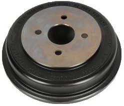 Super special price Max 57% OFF ACDelco GM Original Equipment Rear 177-0947 Brake Drum