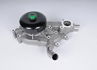 ACDelco 251-743 GM Original Equipment Water Pump with Gasket