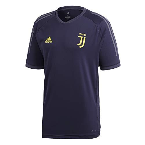 adidas JUVE EU TR JSY Trainingsshirt Juventus Herren Mehrfarbig (TINNOB)