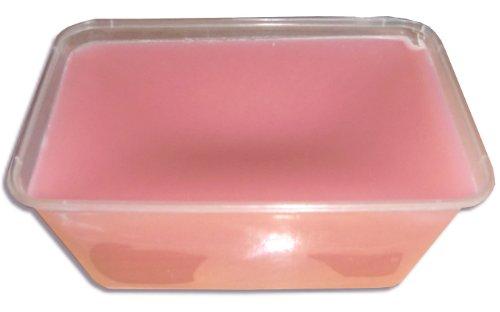 Storepil - 1000 ml de paraffine - ROSE pour utilisation manucure, pédicure