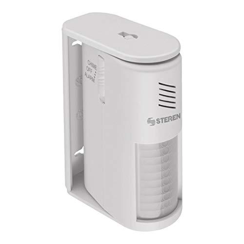 Steren ALA-034 Sensor de Movimiento con Alarma