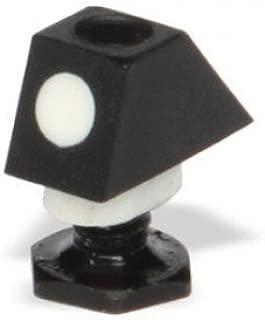Glock Plastic Front Sight (New/Screw-in) GNS02-B
