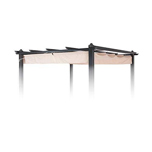 blumfeldt Pantheon Roof - Techo-pérgola, Techo de sustituci