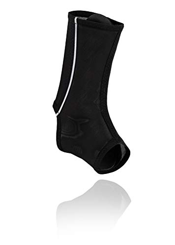 Rehband Ud X-Stable - Tobillera, Unisex Adulto, 127606-01, Negro, Medium ✅