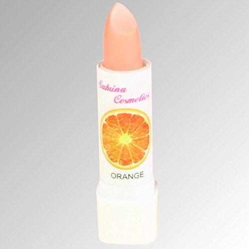 Lippenpflege Lippenbalsam mit Fruchtaroma Orange (2128362)