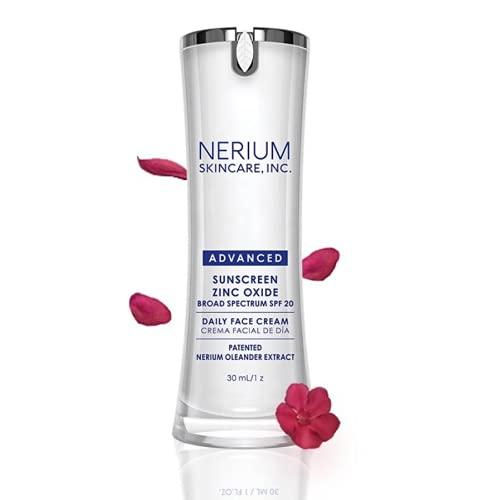 Cremas De Dia Y De Noche  marca Nerium SkinCare