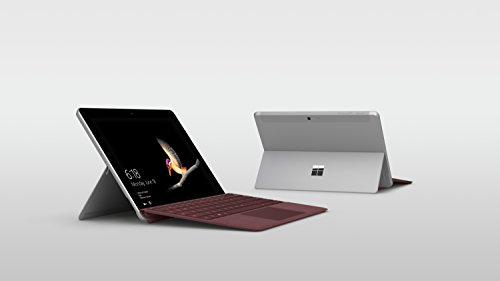 31lmmDC9ddL-マイクロソフトの「Surface Go」の8GBRAMモデルを購入したので遅まきながらレビューする!