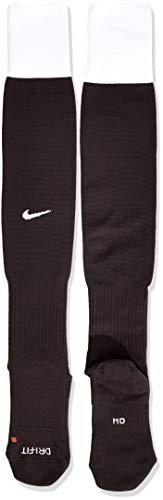 Nike Stutzenstrumpf Classic II, Black/White, M, SX7580-010
