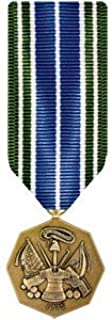 Medals of America Army Achievement Medal Miniature (AAM) Bronze