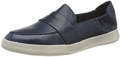 Tamaris Damen 1-1-24704-24 Slipper, Blau (Pacific 840), 38 EU