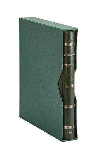 Pardo 125504 - Album sellos, color verde