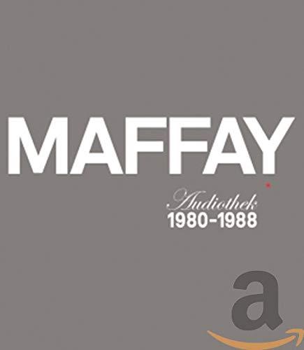 Maffay Audiothek 1980-1988