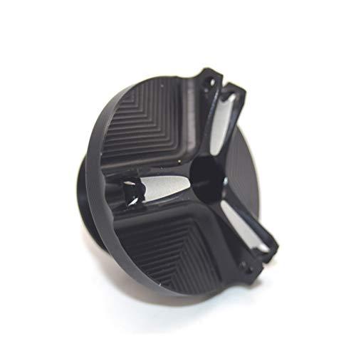 Para K&awasaki GPZ1100 GPZ400R / S GPZ550 ZX550 GPZ750 ZX750 GPZ900R GTR1400 KL250 KL650 Tapa De Llenado De Aceite Tapón De Rosca Perno De Tapa Tapa Aceite Tanque (Color : G)