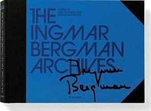 Paul Duncan: Ingmar Bergman Archives [With DVD] (Hardcover); 2008 Edition