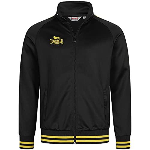 Lonsdale London Jacke Trainingsjacke Size: 2XL BECKINGHAM Herren Trainingsjacke schmale Passform