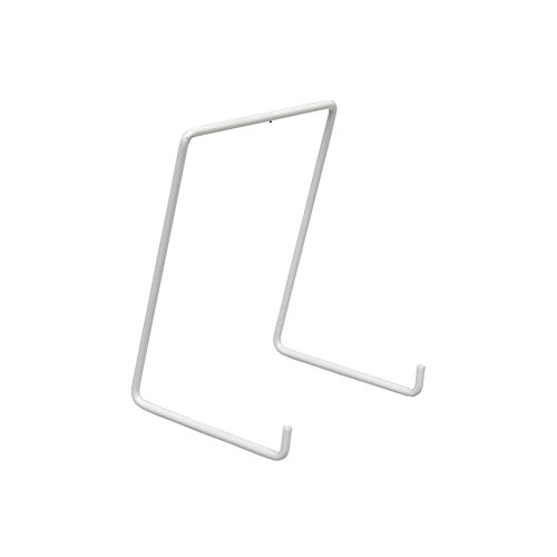 Wire Plate Stands Large Size (Pack of 10) - for plates measuring 24-28cm