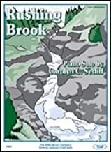 Rushing Brook Carolyn C. Setliff Later Elementary Level