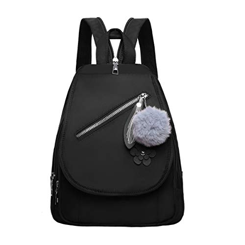 Women Backpack Eshow Multifunctional Shoulder Bag Sling Chest Crossbody Bag Oxford Nylon