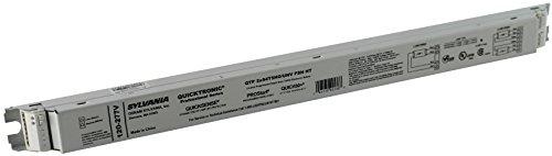 Sylvania 49136 - QTP2X54T5/HO UNV PSN HT NL T5 Fluorescent Ballast