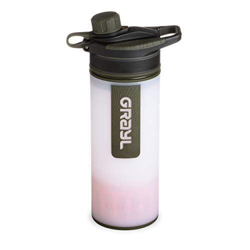 GRAYL Geopress 24 oz Water Purifier