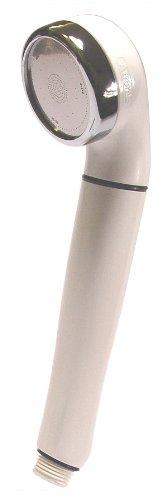 アラミック シルクタッチシャワー シルバー 日本製 【シルクのようなやさしく心地よい肌あたり】 STSL-24N
