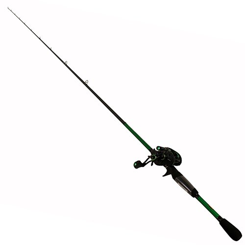 Lew's Fishing MS1H610MH