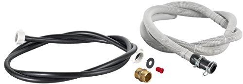 Bosch SGZ1010 Schlauchverlängerung Zu- und Ablauf, 2m