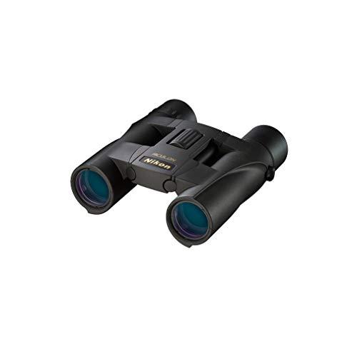 Nikon Aculon A30 10x25 - Binoculares (270g, 11.5 cm, 12.2 cm) Negro